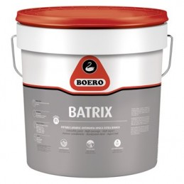 Batrix BOERO 13 LT IDROPITTURA SUPERLAVABILE ANTIMUFFA