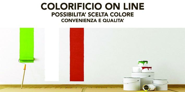 EFFETTOSTORE COLORIFICIO ON LINE BOERO SANDTEX